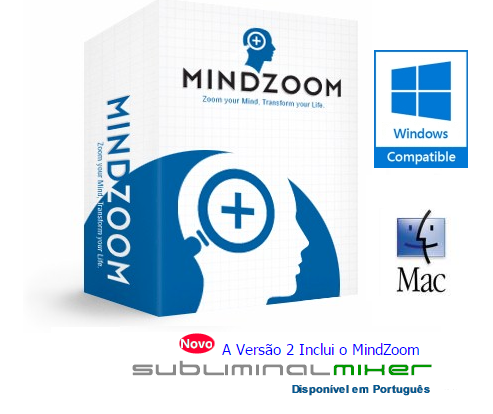 Caixa do produto Mindzoom