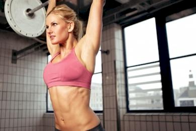 melhorar o seu corpo