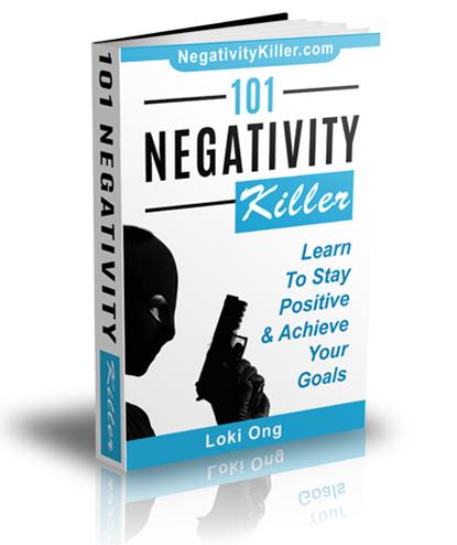 101 Negativity Killer