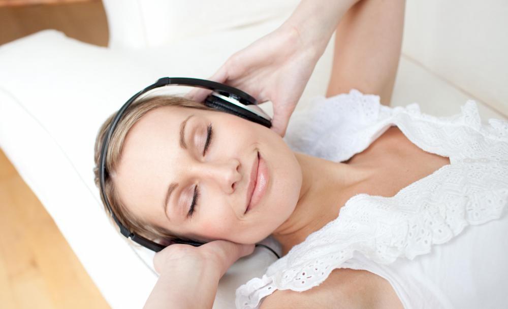 música relaxante